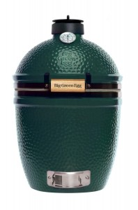 Grill Big Green Egg Small